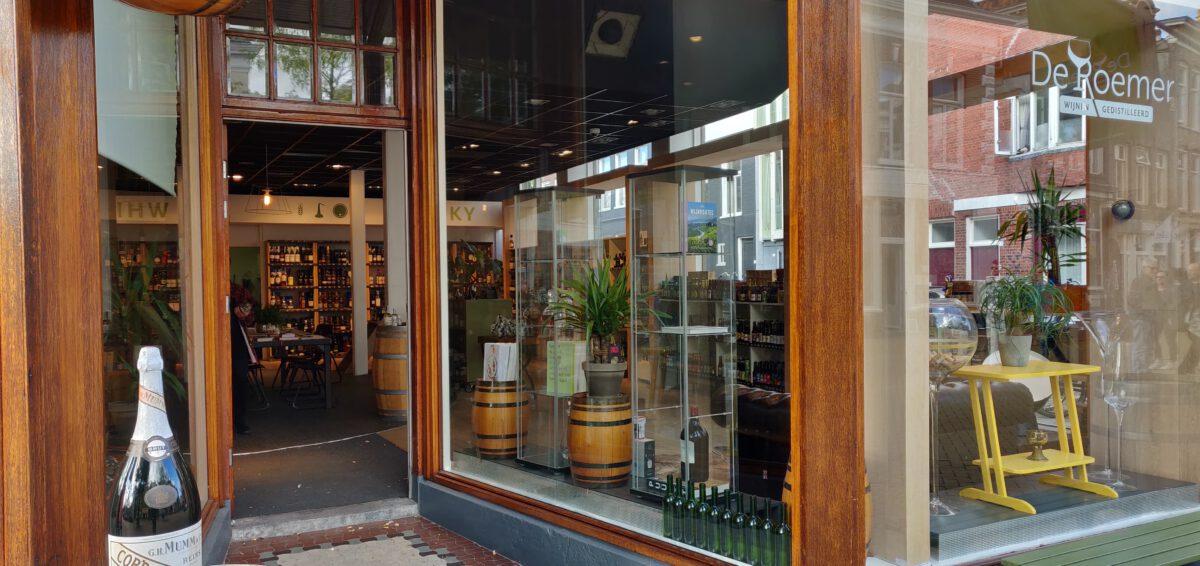 3x de lekkerste wijnwinkels in de binnenstad van Groningen