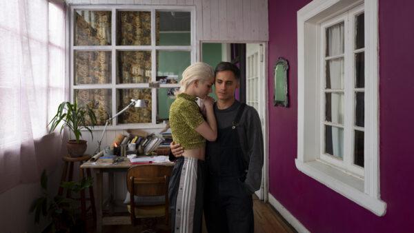 international film festival rotterdam in groningen 2020 - beeld IFFRiG Erma Film