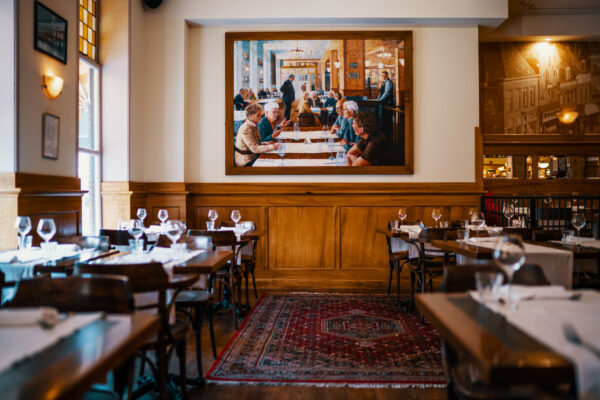 Eetcafe Groningen: goedkoop uit eten Groningen: bij Weeva