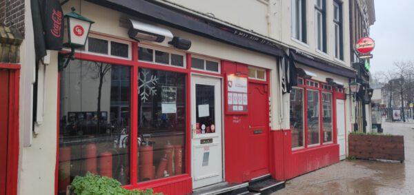 Eetcafe Groningen: goedkoop uit eten Groningen: groninger mosterdsoep bij d'Ouwe Brandweer