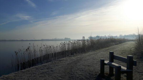 Meerstad. Wonen aan het water, in een notariswoning in wijk Meeroevers