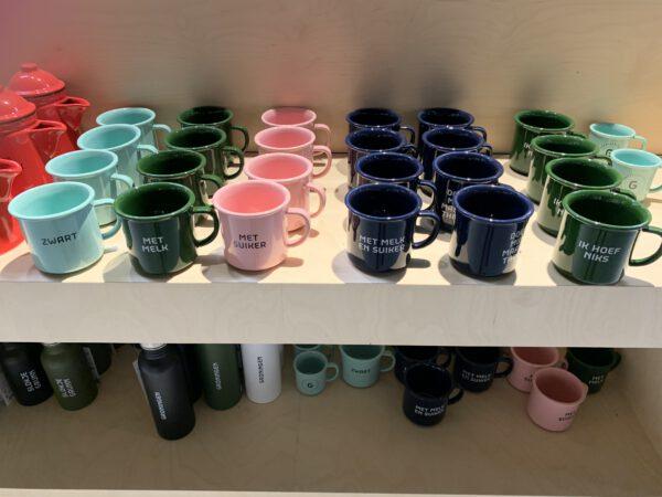 VVV Groningen: Groningen Store is een cadeauwinkel met souvenirs