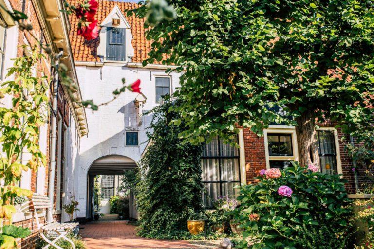 12 x bijzondere hotels voor een toffe stedentrip Groningen