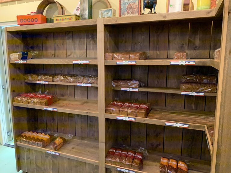 Knol's Koek: de lekkerste Groninger koek