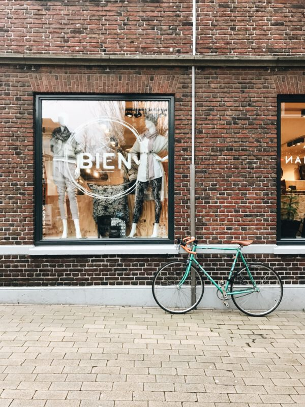 BIEN Groningen - een van de e leukste woonwinkels en conceptstores in Groningen