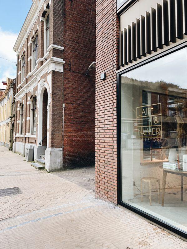 Design Meubels Groningen Oosterstraat.Hotspots De 8 Leukste Woonwinkels In Groningen Centrum Blog