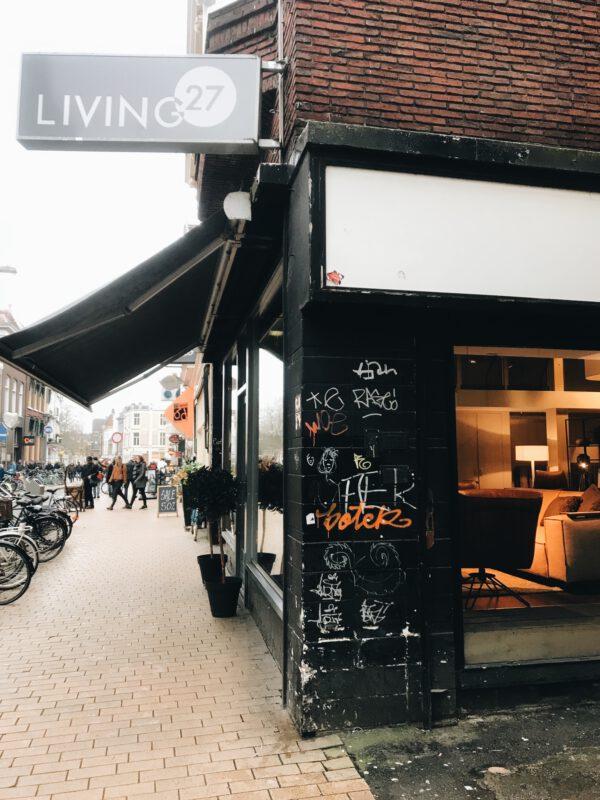 Living27 is een van de leukste woonwinkels met woonaccessoires in Groningen