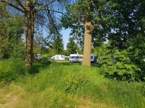 Campings Groningen tip: Camping Grunopark aan het water - foto van Facebookpagina Grunopark