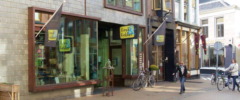 5 x Delicatessenwinkels in Groningen