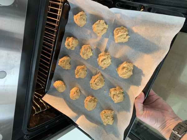 Makkelijke taart en koekjes recepten met de bakbox van Boter en Bloem Groningen