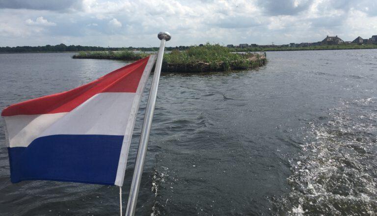 Varen in Meerstad: ontdek het Woldmeer per boot