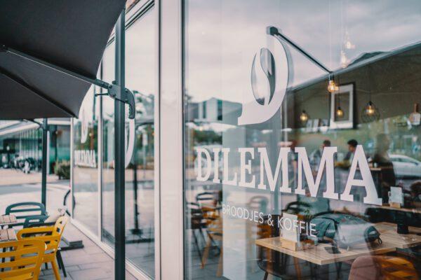 Koffie Groningen: Dilemma Groningen foto Facebookpagina