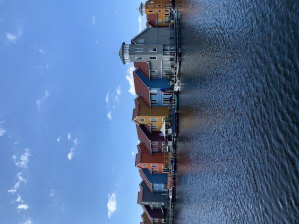 boot varen in groningen: de leukste vaarroutes en bootje huren Groningen tips