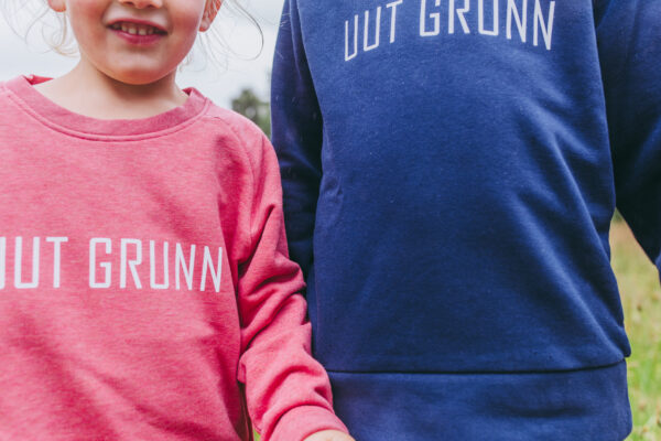 Uut Grunn Trui - Kleding Groningen