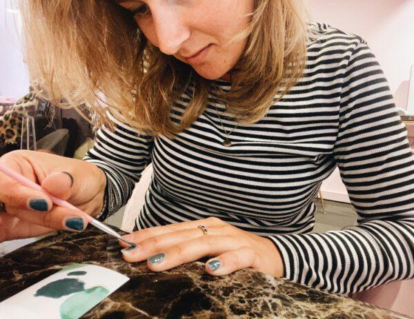 Nagelstudio Groningen: gelnagels bij DIY nagelsalon Lak it