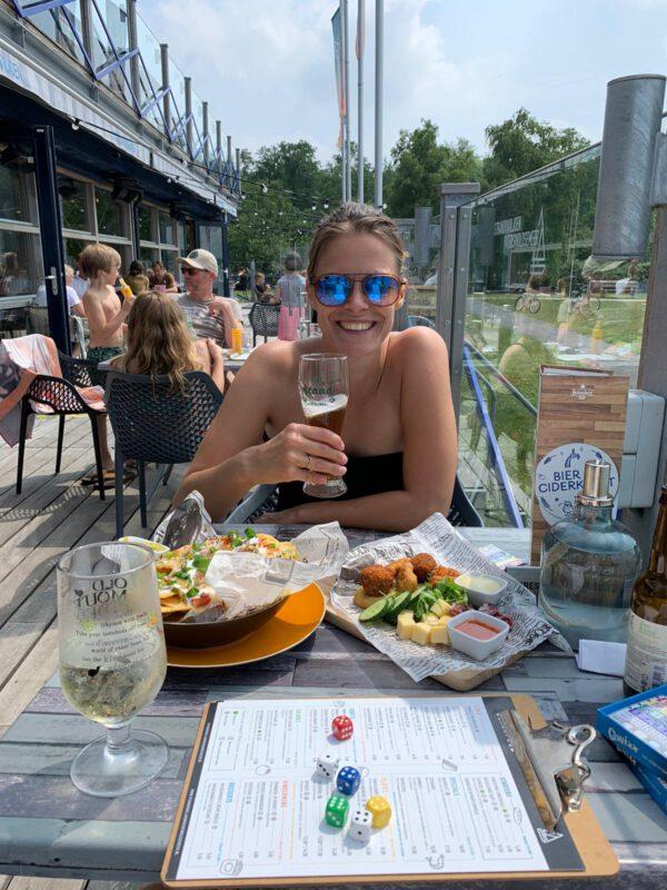 boot varen op Paterswoldsemeer Groningen: de leukste vaarroutes en bootje huren Groningen tips