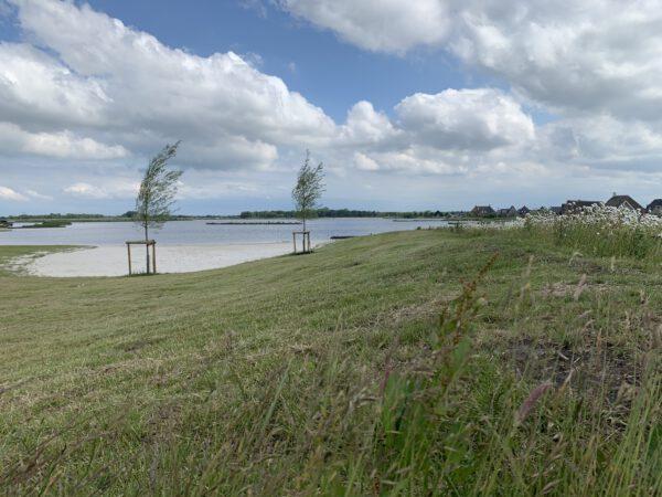Park Meerstad - strand en duinen
