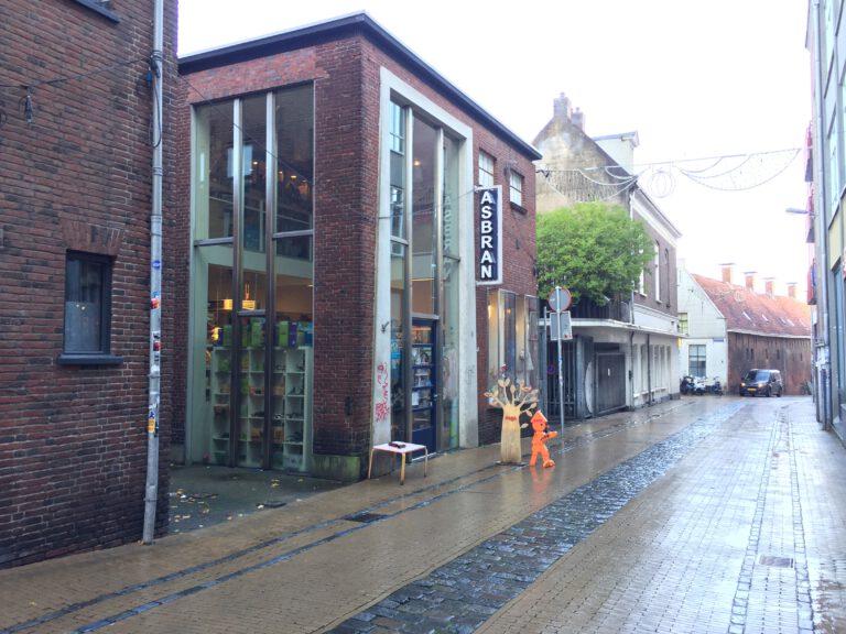 Speelgoedwinkel Groningen nr. 1: ASBRAN