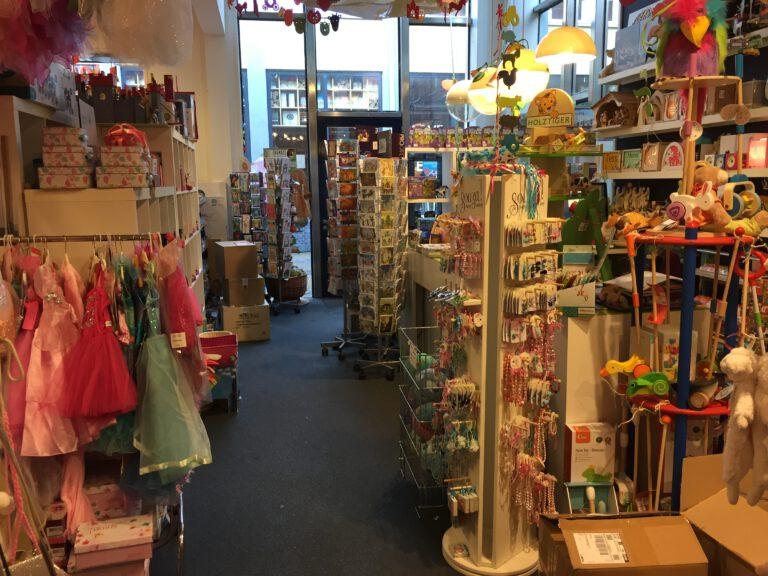 5 x Leukste speelgoedwinkels in Groningen