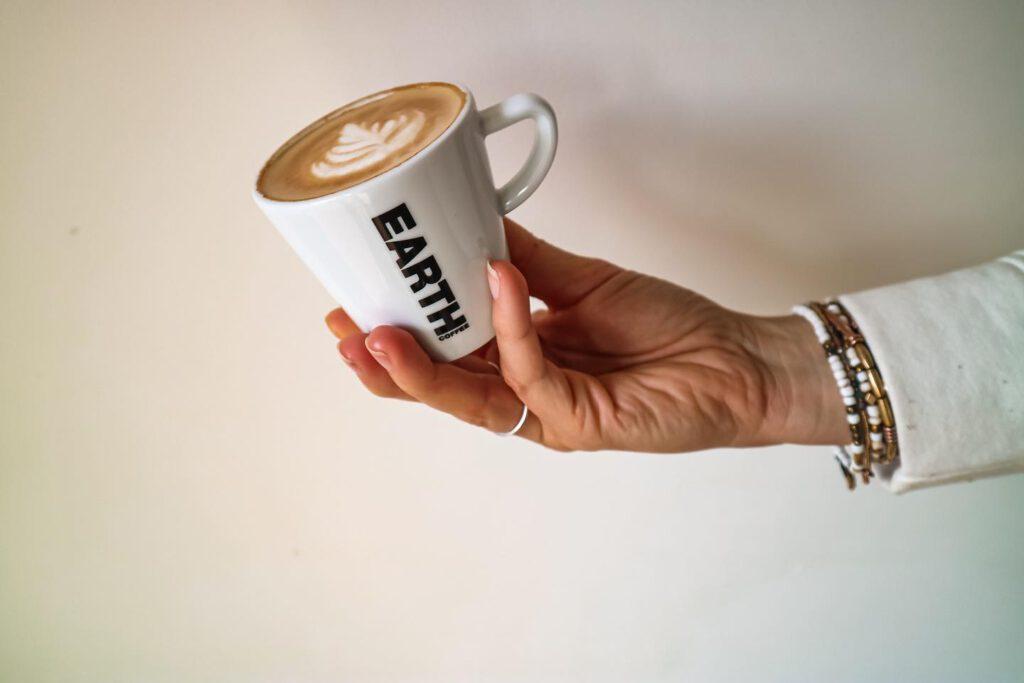 10 x Beste koffie Groningen (ook to go)