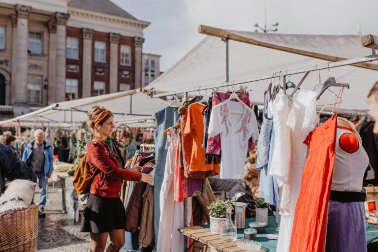 Vintage Winkelen in Groningen: waar, hoe en waarom?