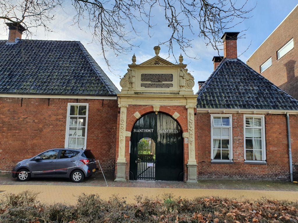 3x Andere markten in Groningen