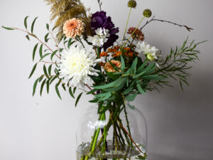 Bloemen Groningen: bloemenwinkel en bezorgen Groningen: Thuis met Bloemen- webshop