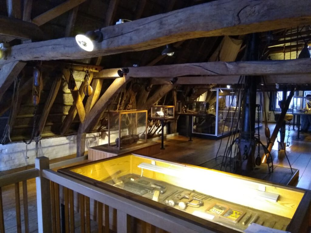 De geschiedenis van Groningen (her)ontdekt: Van Noordelijk Scheepvaartmuseum naar Museum aan de A