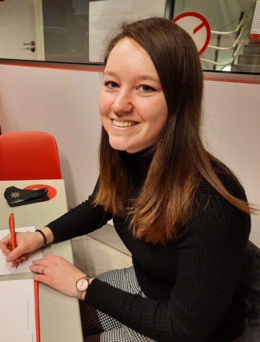 Blogger Groningen Pascale Kruize