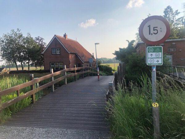 Wandelen Groningen tip: Meerstad