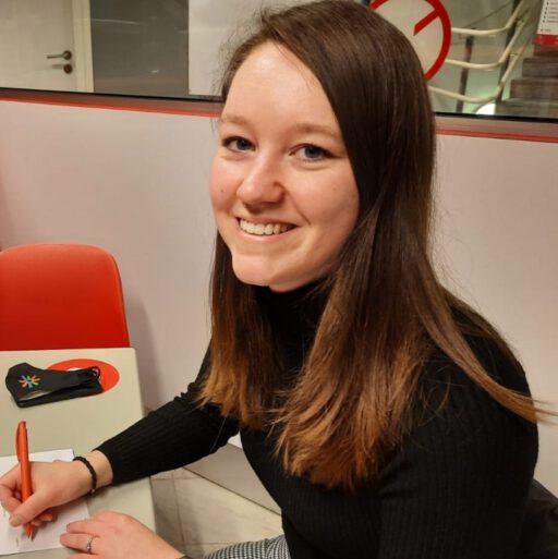 Local en Stadjer Pascale Kruize I Go Groningen blogger